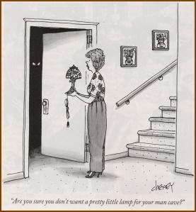 Type 2 Wife